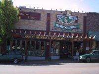 Main Street Brewery / Mesa Cerveza