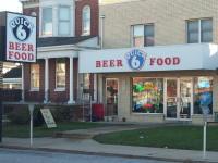 Quick 6 Beer & Food