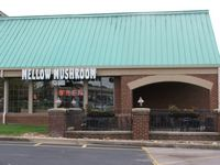 Mellow Mushroom - Farragut