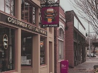 Columbia City Ale House