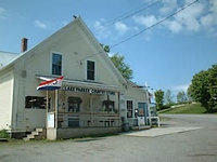 The Parker Pie Co. / Lake Parker Country Store