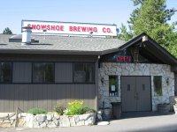 Snowshoe Brewing Company