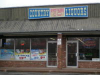 Country Liquors