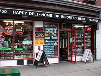 Happy Deli