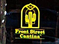 Front Street Cantina