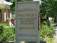 Golden City Brewery