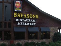 Five Seasons North