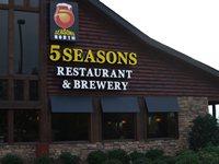 Five Seasons North