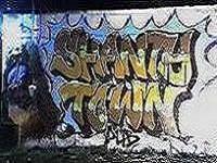 Shanty Town Pub