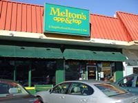 Melton's App & Tap