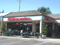 McMenamins Greenway Pub