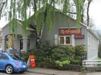 McMenamins Oregon City
