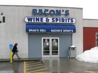 Bacon's Wine And Spirits