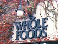 Whole Foods Market - Academy / Sandia Saloon.