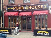 Village Pourhouse - Downtown NYC