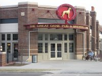Great Dane Pub & Brewing Company (Hilldale)