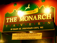 The Monarch Tavern - Fountain City Brewing Co.