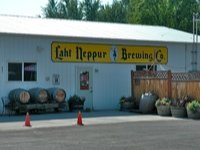 Laht Neppur Brewing Company