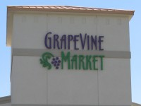 Grape Vine Market - Round Rock