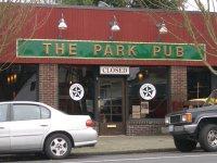 The Park Pub