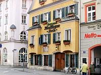 Kneitinger am Arnulfsplatz
