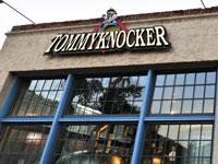 Tommyknocker Brewery