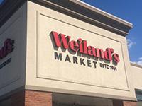 Weiland's Gourmet Market