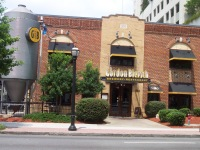 Gordon Biersch Brewery & Restaurant - Midtown