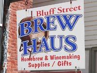 Bluff Street Brew Haus