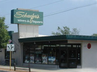 Schaefer's Wines, Foods & Spirits