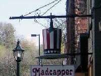 Mad Capper Saloon & Eatery