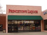 Princeton's Liquors