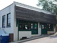 Backstreets Pub & Deli