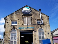Saltaire Brewery Limited