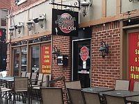 Bourbon Street Saloon