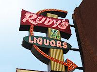 Rudy's Liquors
