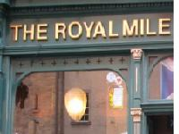 Royal Mile Pub