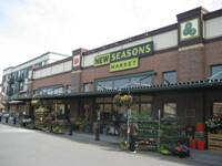 New Seasons - Orenco Station
