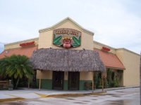 Monkey King Brewery & Floribbean Grill