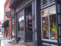 Clover Club Sports Tavern & Eatery