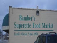 Bamber's Superette