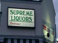 Supreme Liquors