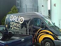 Orlio Organic Beer Company