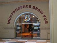 Independence Brew Pub