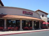 Hollister Brewing Co.
