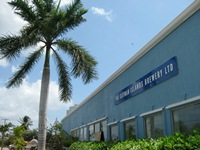Cayman Islands Brewery Ltd.