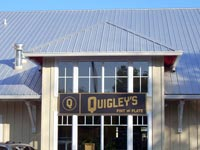Quigley's Pint & Plate