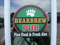 The Bear Brew Pub