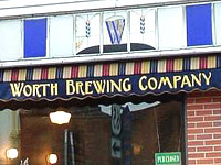 Worth Brewing Company