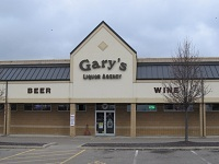 Gary's Liquor Agency